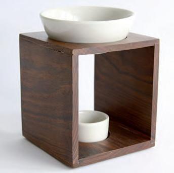 esoterik duftlampe malm fair trade. Black Bedroom Furniture Sets. Home Design Ideas