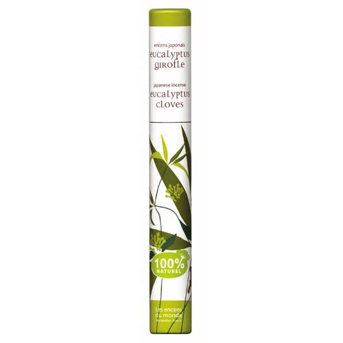 Räucherstäbchen Herbosense Eukalyptus/Gewürznelke