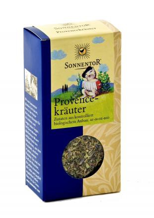 Provencekräuter kba - Sonnentor
