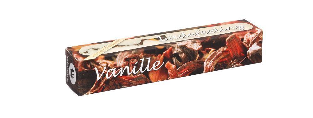 Badestick Vanille