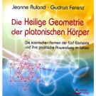 Buch - die heilige Geometrie der platonischen Körper