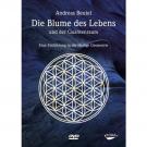DVD Die Blume des Lebens und der Quantenraum