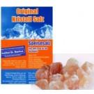 Kristall Salz - Granulat, 1000g