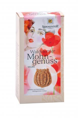 Waldviertler Mohngenuss Kekse