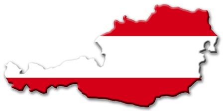 Österreich-Logo