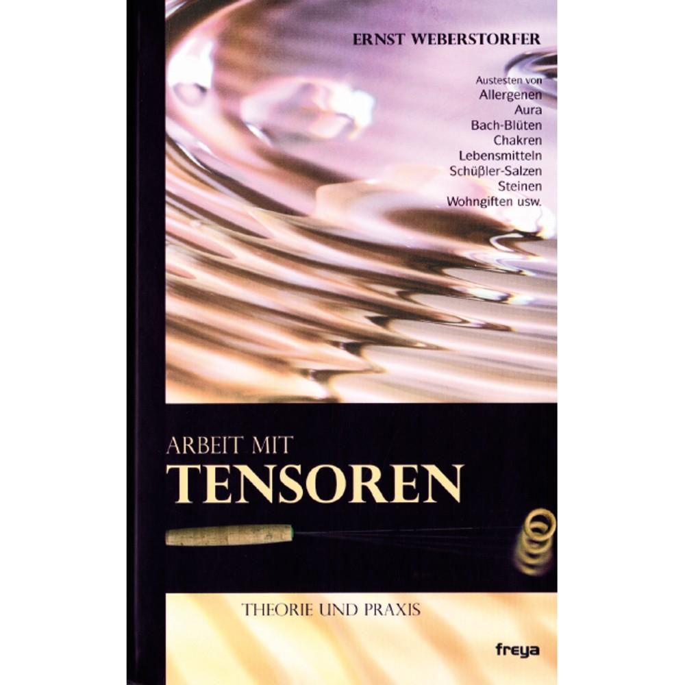 Buch Arbeit mit Tensoren / Einhandruten