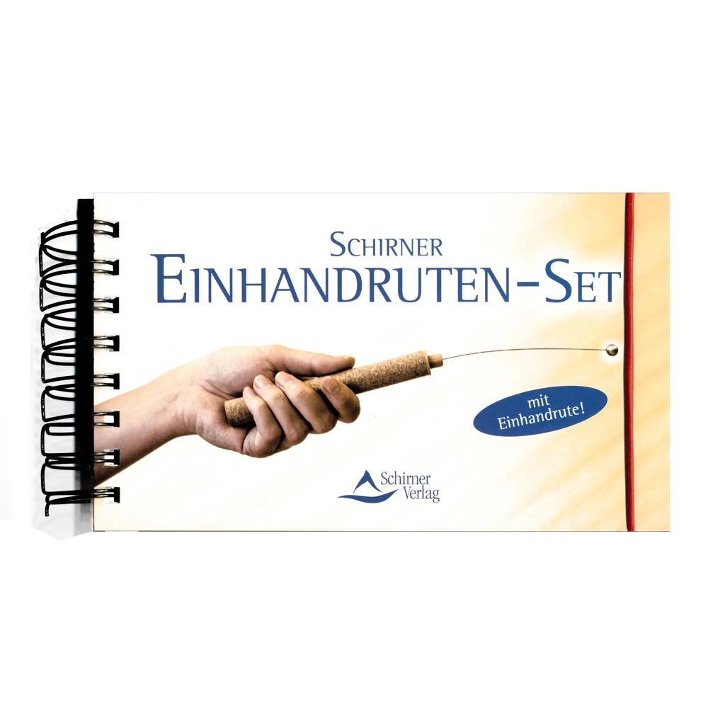 Einhandruten-Set Schirner Verlag