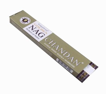 Golden Nag Chandan