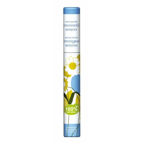 Räucherstäbchen Herbosense Lemongras/Benzoe