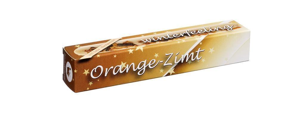 Badestick Orange Zimt