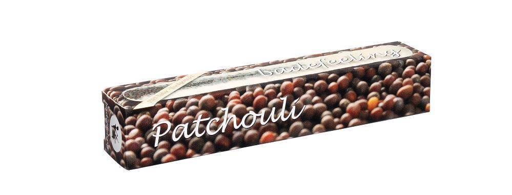 Badestick Patchouli