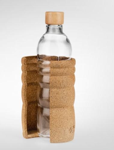 Vitalwasser-Trinkflasche LAGOENA