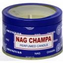 SATYA - Sai Baba Nag Champa Duftkerze