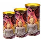 """Stimmungsvolles Kerzenlicht - """"Buddha"""""""