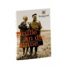 Sonnentor Postkarten Büchlein