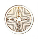 Energetischer Begleiter - Labyrinth v. Chartres